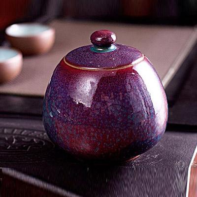 茶叶罐-白胜利