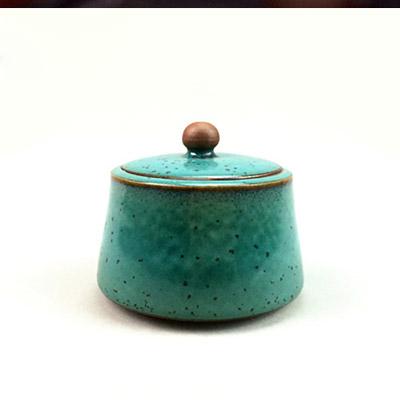 卢钧茶叶罐