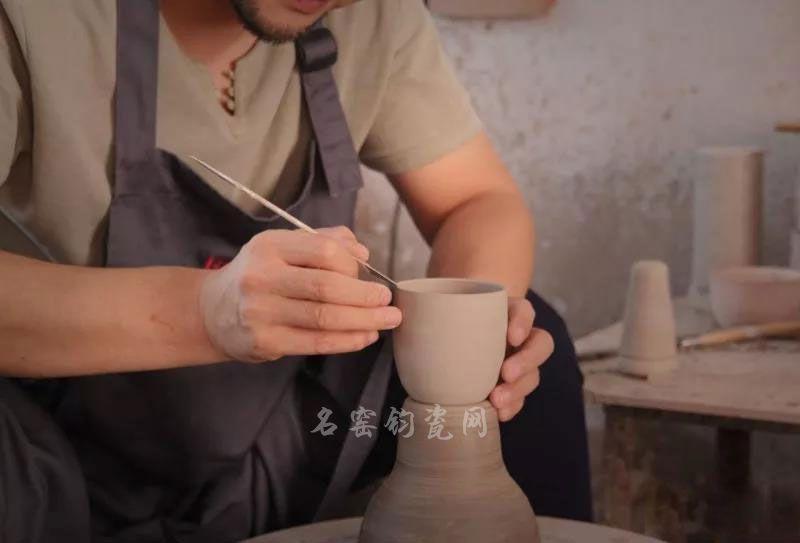 钧瓷李海峰:每一天都是劳动节
