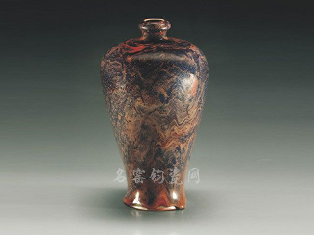 梅瓶| 张建钊作品