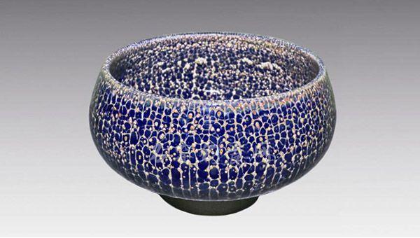 茶道碗 | 韩晓东作品