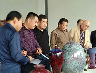 首届许昌市工艺美术大师暨作品评选公示名单