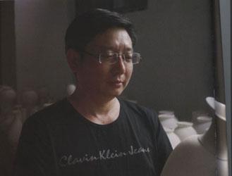 中国工艺美术大师刘富安之子刘永召