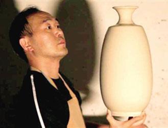 中原大工匠刘志钧:一片匠心向钧瓷