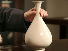 薛绍许:论介休窑白瓷的历史与传承