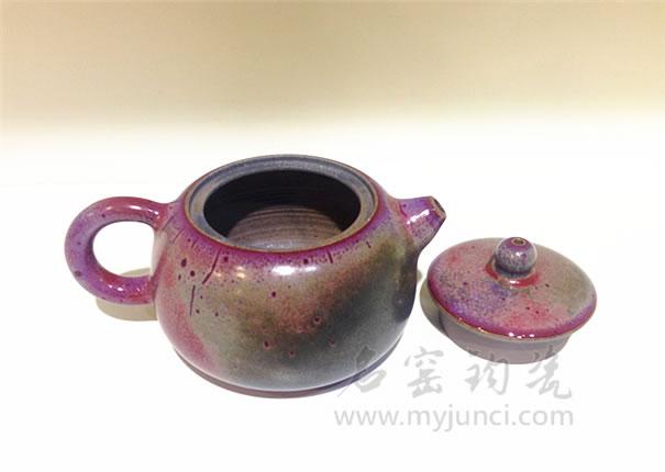 白胜利茶具茶壶茶杯-李朝斐卢钧-名窑钧瓷网