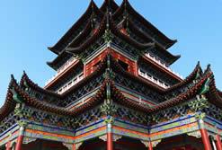 禹州市钧瓷文化园-禹州旅