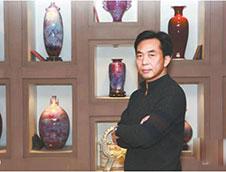 钧瓷大师孔春生:追求极致之美