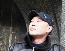 中国陶瓷设计师刘志钧-志造新钧人如其名