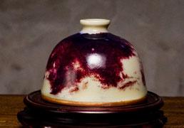 煤烧钧瓷的经济价值和收藏价值