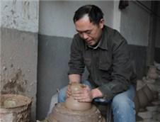 刘志钧的钧瓷创作-心无疆界、大成若缺