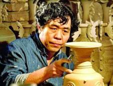 做了十年国礼-孔家钧窑对钧瓷有啥贡献?