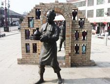 千年瓷都的衰落对禹州钧瓷的警示