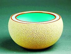 钧瓷《道玄》入选第二届中国当代陶瓷艺术大展