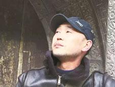 中国陶瓷设计艺术大师刘志钧:破读星光散落的暗语