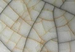 钧瓷开片中的蚯蚓走泥纹等纹饰图文鉴赏