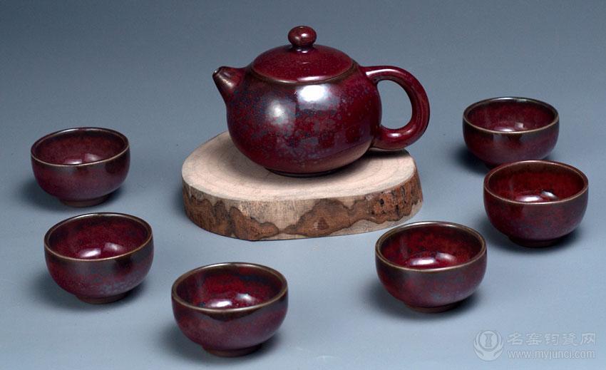 西施壶套装茶具