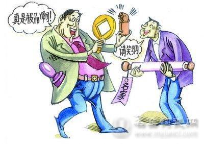 """瓷器的官场生意:瓷器成""""雅贿""""媒介 官员是上帝"""
