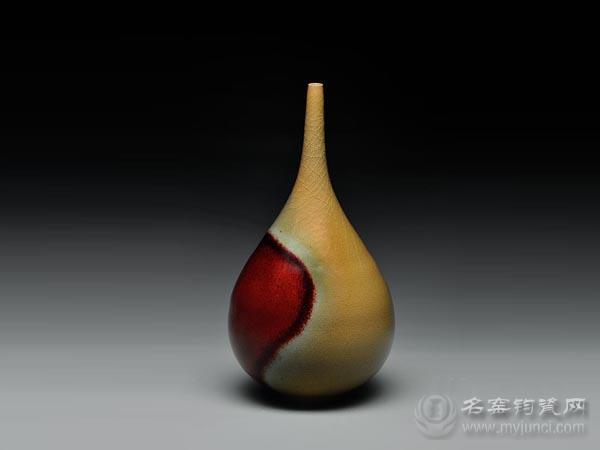 水滴瓶 | 杨晓锋作品