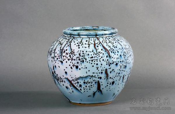 王秋红钧瓷10