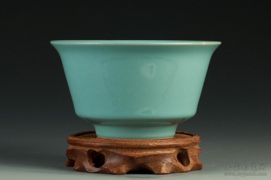 钧瓷碗-卢钧窑(大)