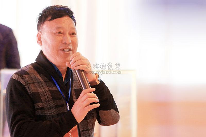 河南皓卿文化传播有限公司总经理:常新颖致辞.jpg