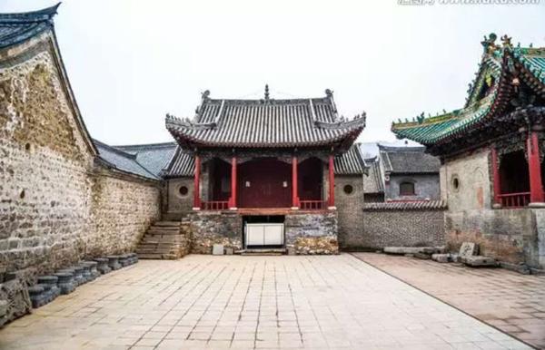 禹州神垕古镇