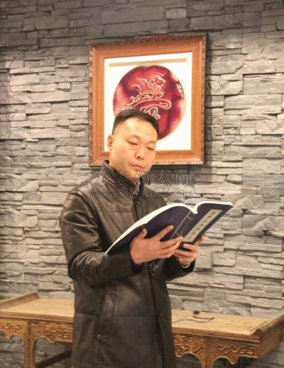 李海峰:以钧瓷文化向一带一路展示中国之美